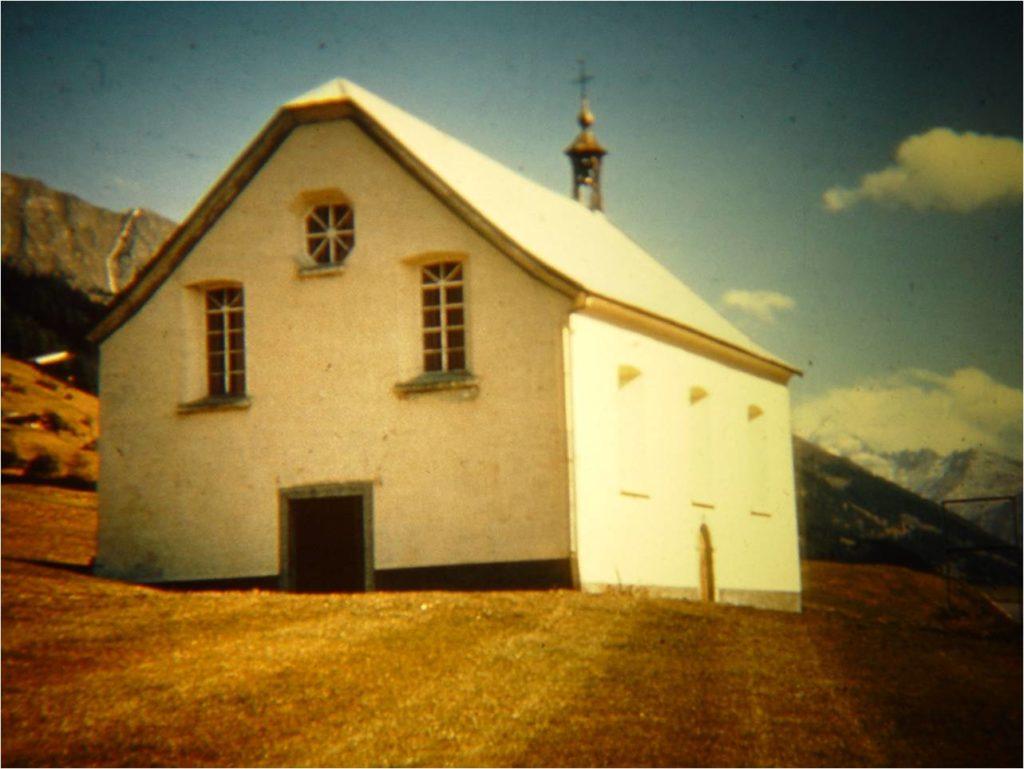 Reckingen Antoniuskapelle